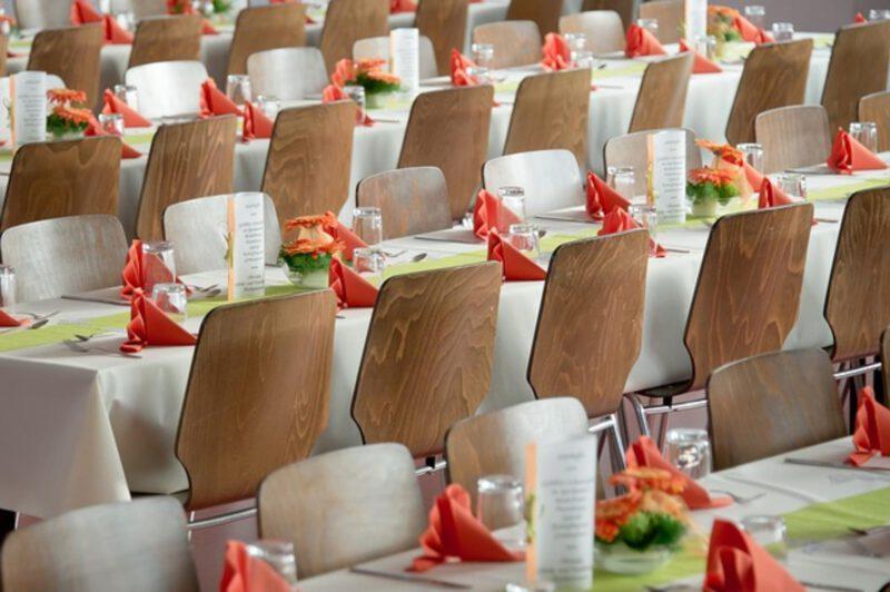 jakie wybrać stoły na wesele