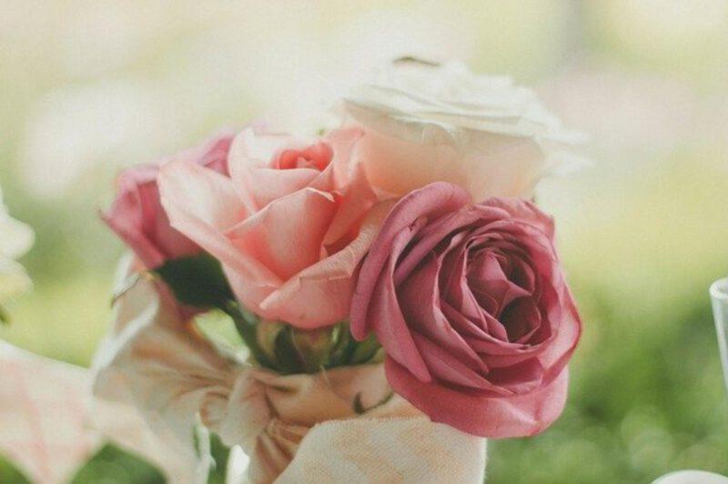 Jakie są nazwy rocznic ślubu?