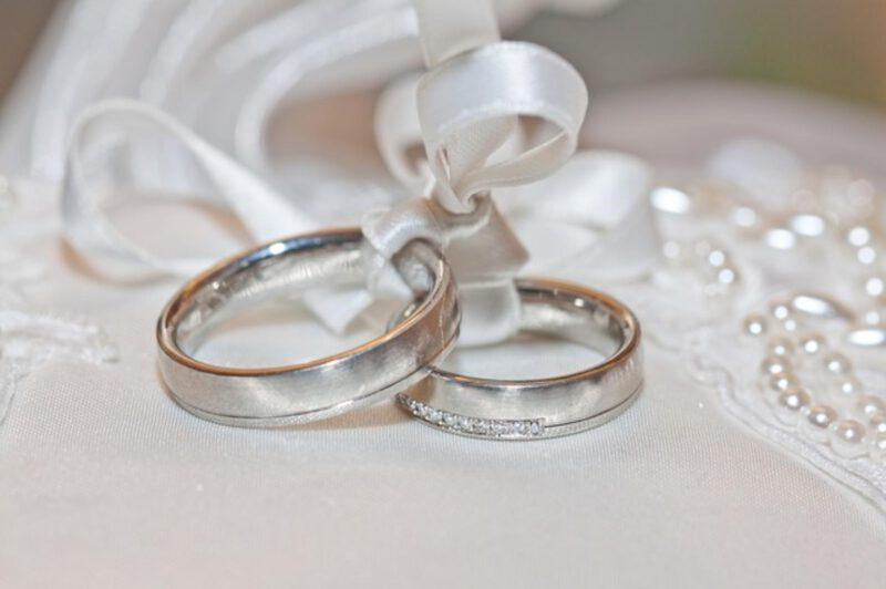 Obrączki ślubne – dostępne możliwości