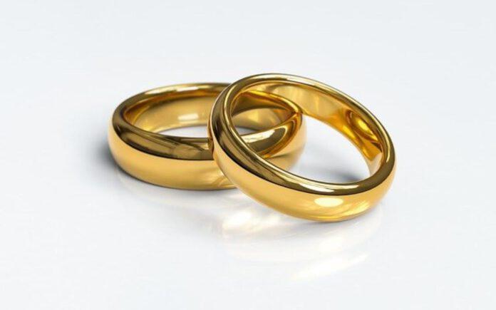 wybór obrączki ślubnej